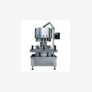 白酒灌装机 高精度定量灌装机厂家青州同盛机械