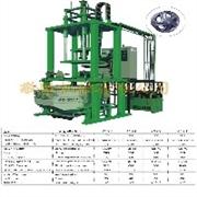 山东低压铸造机 重力铸造机厂家 泉州哪家最好