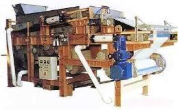 哪里有洗煤压滤机,禹州市彩艳化工欢迎您