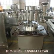 葡萄酒灌装生产线 葡萄酒灌装机器 葡萄酒灌装配套设备