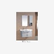厂家直销浴室柜—PVC—橡木—不锈钢成都青龙建材市场东