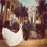 福州婚纱照,福州拍婚纱照【尚点视觉】