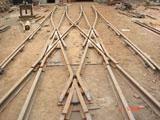轨道交通设备器材|工矿道岔有限公司