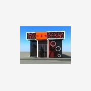 济宁专业店铺装修|店铺设计|商铺装修|商铺设计#上艺装饰公司