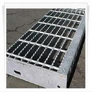 供应北京钢格板-钢格板规格报价-国润钢格板