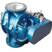 旋转供料器-气力输送、除尘工艺工段的重要设备