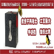 全国质量最好的皮盒厂生产首饰皮盒包装首饰盒生产厂家
