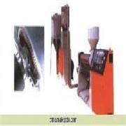 华亚塑料机械供应PVC造粒生产线设备 塑料机械设备
