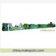 华亚塑料机械供应PET打包带机组生产线打包带设备