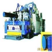 青岛华亚塑料机械供应单.双壁波纹管生产线 厂家直销