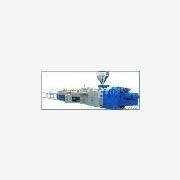 华亚塑料机械  供应PVC波浪板梯形板生产线 塑料机械设备
