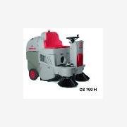 供应信息comacCS700H CS700H 驾驶式无尘清扫车