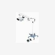 手术显微镜双人双目手术显微镜是一种用途广泛的精密医用光学仪器