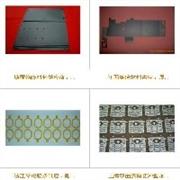 透明硅胶垫 硅胶产品 硅胶密封条 那里有生产硅胶的厂家