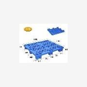 晋州塑料托盘专业生产商—河北华都塑料托盘制有限公司 品质保证