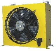 ACE风冷器生产厂家,上海液压风冷器制造公司