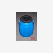 塑料容器制品 产品汇 甘肃兰州25L中空桶生产厂家 食品包装塑料容器生产银百合