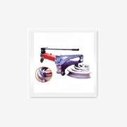 专业提供手动弯管机请到泰州龙鼎机械