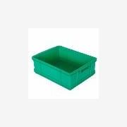 供应 【安徽合肥塑料物流箱│塑料物流周转箱│物流箱厂家】