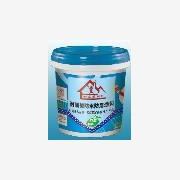广西耐酸碱防水涂料供应