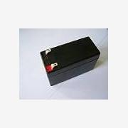 供应信息电梯应急照明专用蓄电池12V2.