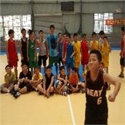 厦门篮球培训课程基地
