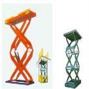 通能机械专业生产与销售液压升降机