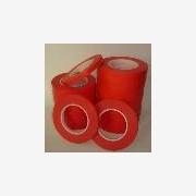 耐高温红色美纹纸胶带优惠供应中