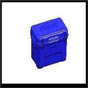 50L保温箱 滚塑保温箱 颜色多样 保温保健康
