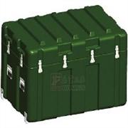 乐富工业供应军工大型滚塑精密仪器包装箱