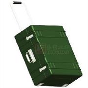 乐富工业供应滚塑军工通讯设备拉杆箱