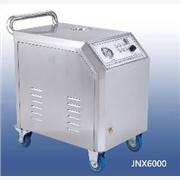 供应燃气蒸汽洗车机 洁能燃气蒸汽洗车机
