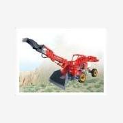 挖掘机装载机|山东挖掘式装载机|全鑫液压