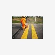 兰州热熔标线涂料经销商 推荐熙达交通设施工程有限公司