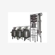 【新航液压】设备专业生产水果前加工设备以及水果前处理设备