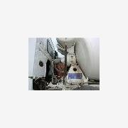 供应西安混凝土搅拌车液压系统专业维修