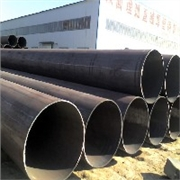 供应优质薄壁螺旋钢管  大口径螺旋钢管  聊城螺旋管  永鑫