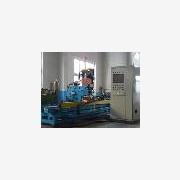 松泉机电科技 专业平板自动化生产设备 开卷校平 数控冲孔