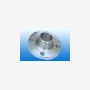沧州生产供应大型合金法兰大型盲板异径管三通接头