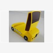 车模超萌Q版小巧小车模型时尚迷你高清行车记录器 行驶记录仪 行车记录仪 车载摄像