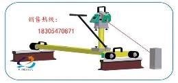 供应GDJ轨道定桩激光测量仪
