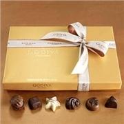 青岛城阳巧克力包装精品盒