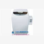 供应七曜XQB50-31S厂家直销全自动投币洗衣机、刷卡洗