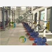 供应地下水处理设备