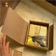 无锡画册包装设计--无锡百乐士广告最好