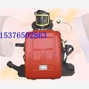 供应矿用氧气呼吸器