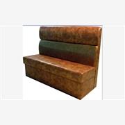 香河咖啡厅卡座沙发定制,咖啡厅卡座沙发厂家,餐厅卡座沙发批发