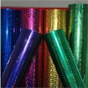 山东最好的PVC镭射膜生产厂家——恒顺