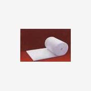 供应硅酸铝纤维针刺毯