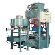 KB600R路沿石机/路沿石砖机全套设备-江苏科博机械